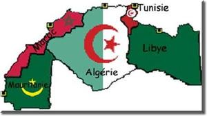 اتحاد المغرب الكبير حلم الصغير قبل الكبير