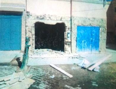 نداء الى عامل اقليم الرحامنة من اجل رفع الضرر عن المواطن المحجوب طنجي