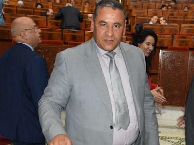 الرباط: الحبيب الحسيني على راس هرم الجمعية الوطنية لقدماء المحاربين
