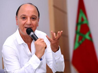 """في لقاء صحفي... عبد العالي دومو :"""" إنني من مناضلي المساءلة شريطة تعميمها على الذين يزاولون تدبير الشأن العام"""""""