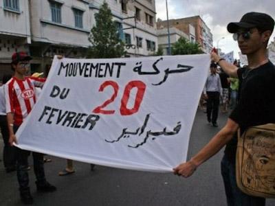 الحاجة إلى حركة 20 فبراير... لازالت قائمة.