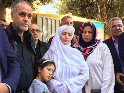 موكب جنائزي مهيب يشيع فقيد الصحافة المغربية ''محمد الحجام'' إلى مثواه الأخير