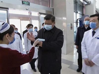 الصين : نموذج للعالم في محاربة الكورونا