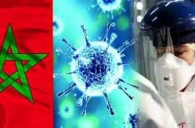 كل المغاربة ملكا وشعبا وحكومة في خضم المعركة ضد وباء كورونا