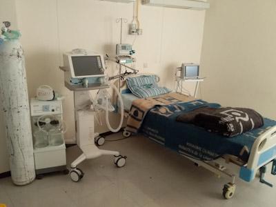 المندوب الاقليمي للصحة بإقليم الرحامنة ...يدعو ساكنة الاقليم بالانخراط الفعلي في منظومة الوقاية ضد كورونا .