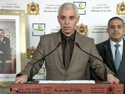 وزير الصحة يرخص لعلاج فيروس كرونا بدواء الكلوروكين