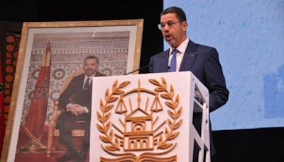 """رئاسة النيابة العامة تدعو إلى التشدد مع خارقي حالة """"الطوارئ الصحية"""""""