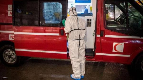 تسجيل إصابات جديدة بكورونا ترفع العدد الإجمالي إلى 574 حالة