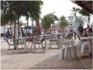ظاهرة الاستغلال غير القانوني للملك العمومي بمدينة فاس