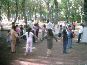 حول المخيمات الصيفية: مواصفات المخيم الناجح
