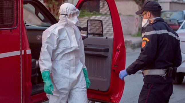 وزارة الصحة: 75 إصابة ترفع حصيلة كورونا إلى 1838 في المغرب