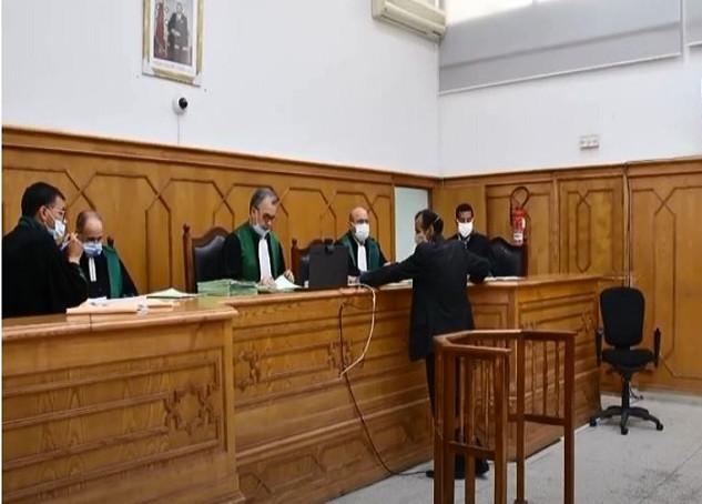 القضاء يوقف مسار 9 مواقع إلكترونية في تيزنيت وسيدي إفني