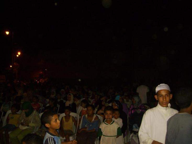 ليالي رمضان بابن جرير