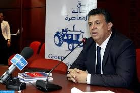 """الأمين العام لحزب """"الأصالة والمعاصرة"""" يتعرض لانتقادات من معارضيه بالحزب ويتهمونه باتخاذ قرارات انتقامية"""
