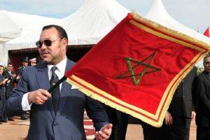 تخليد الذكرى الـ15 لإطلاق جلالة الملك محمد السادس المبادرة الوطنية للتنمية البشرية في ظل التدابير الاحترازية للتصدي لجائحة كورونا