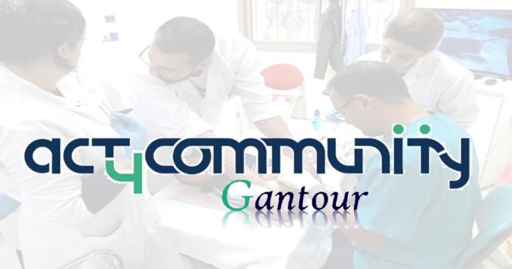 """مبادرة """"أكت فور كومنيتي""""الكنتور ومنطق الولاءات والزبونية في دعم مشاريع جمعيات مسنودة بالرحامنة"""
