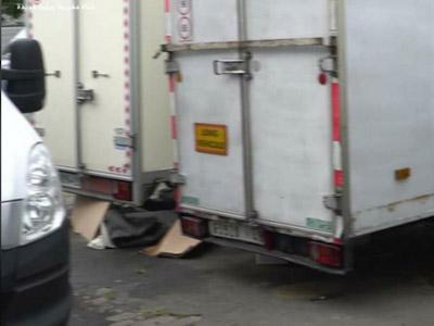 متى تنهي حكومتنا أزمة سائقي شاحنات النقل الدولي المغاربة العالقين بلجيكا