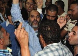 """حامي الدين ل""""كود"""": حزب الوهم (البام) انتهى بفوزنا في الانتخابات التشريعية الجزئية"""