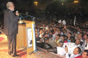 الانتخابات الجزئية ليوم 4 اكتوبر 2012 بمراكش ... لم تسلم من تجاوزات حزب الجرار