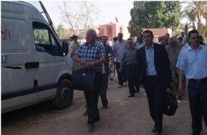 إدانة حزب الطليعة بالقلعة بسبب اسم و عنوان المطبعة