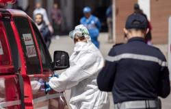 المغرب يسجل 659 إصابة جديدة مؤكدة بكورونا خلال 24 ساعة