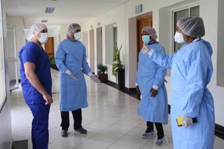 كوفيد 19 يصيب 1241 مغربي اليوم ويقتل 28 منهم في 24 ساعة