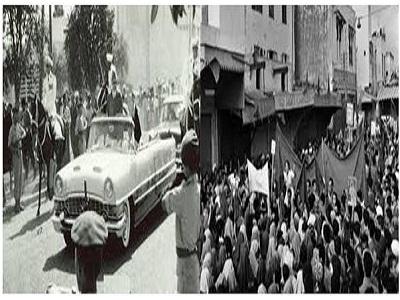 20 غشت.. ذكرى 'ثورة الملك والشعب'