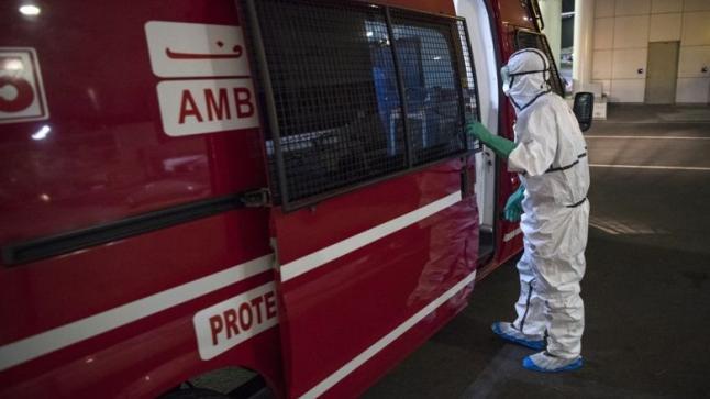 الوفيات تواصل الارتفاع.. كورونا تحصد أرواح 32 شخصا و1325 إصابة جديدة خلال 24 ساعة