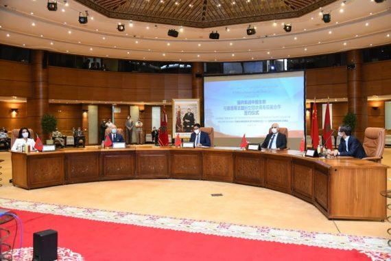 """لقاح """"كورونا"""" .. المغرب يوقع اتفاقيتين مع شركة صينية ويشارك في التجارب السريرية"""