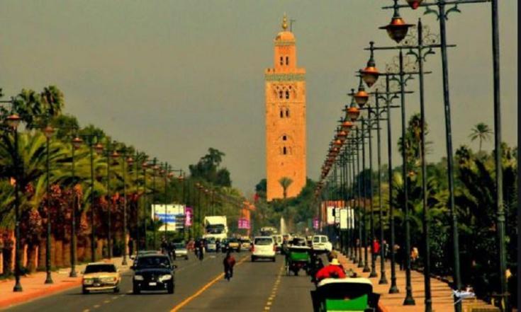 من أجل إنقاذ مراكش....جمعيات مدنية توجه نداء إلى جلالة الملك