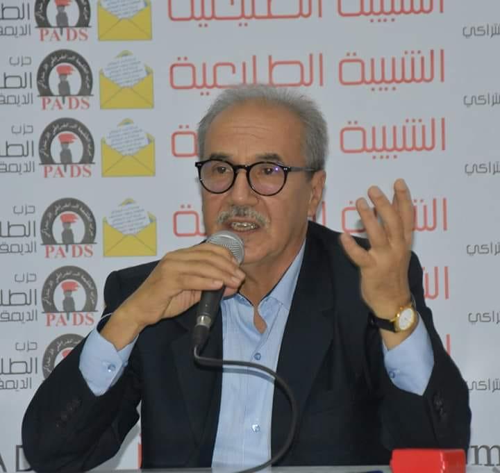 علي بوطوالة: أزمة الديمقراطية في المغرب مرتبطة بطبيعة النظام السياسي