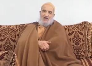 """عبد السلام ياسين زعيم ومؤسس """"العدل والاحسان"""" في ذمة الله"""