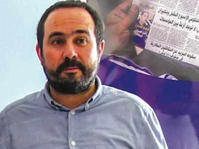 لجنة التضامن مع الصحفي سليمان الريسوني !! بـــيــان صــحــفــي …