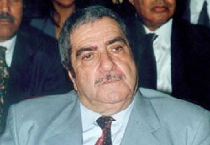وفاة النقابي والقيادي الاستقلالي عبد الرزاق أفيلال