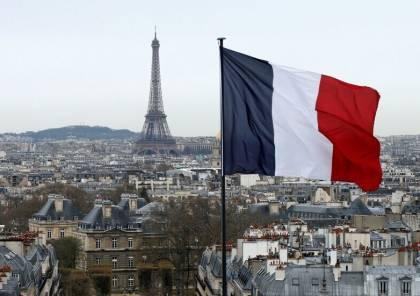 """وزير الخارجية الفرنسي يوجه رسالة """"سلام """"إلى العالم الإسلامي"""