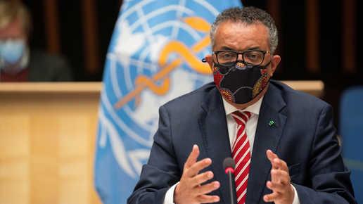 """""""ليس مجرد فيروس يقتل الناس"""".. منظمة الصحة العالمية قلقة من تبعات كورونا"""
