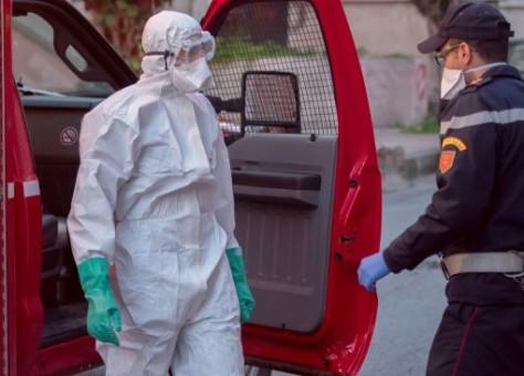 تسجيل رقم قياسي جديد 3460 إصابة مؤكدة بفيروس كورونا خلال 24 ساعة الأخيرة ببلادنا.....سجل منها بالرحامنة 7 حالات