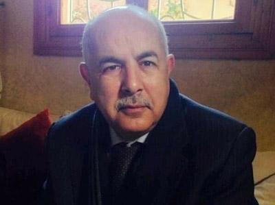 انتخاب الاستاذ محمد الحميدي نقيبا جديدا لهيئة المحامين بمراكش