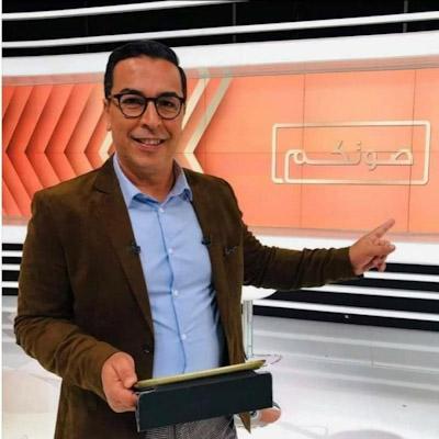 الجمعية المغربية للصحافة الجهوية تنعي الصحافي صلاح الدين الغماري