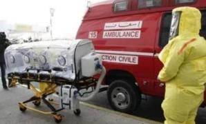 تسجيل 3351 إصابة جديدة بكورونا و38 وفاة و3924 حالة شفاء ببلادنا خلال 24 ساعة الأخيرة....سجل منها بالرحامنة 3 إصابة جديدة