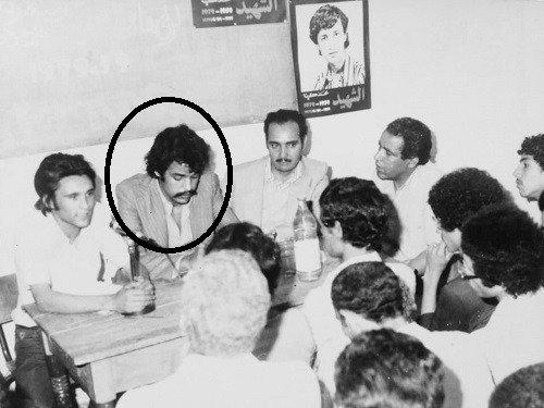 كورونا يغيب المعتقل السياسي السابق عمر منير