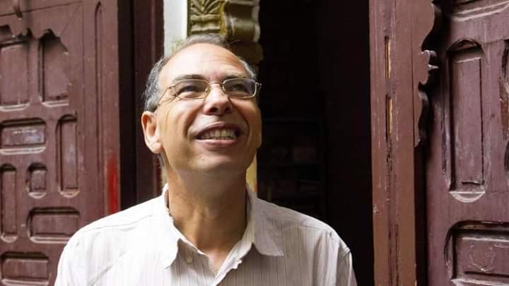 الجمعية المغربية لحقوق الإنسان تطالب بالإفراج الفوري عن المؤرخ والكاتب والحقوقي المعطي منجب