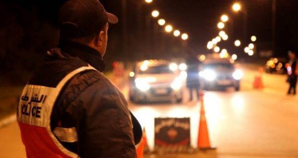 الحكومة تمدد فترة العمل بالتدابير الاحترازية لمدة أسبوع ابتداء من الأربعاء على الساعة التاسعة ليلا