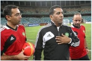 هل كان الفريق الوطني ينتظر هذه الهزيمة المدوية امام تانزانيا....؟
