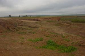 البيئة في خطر ...وا دي بوشان عنوان النهب  والفوضى باقليم الرحامنة