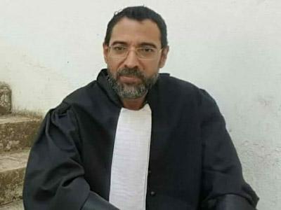 جمعية المحامين الشباب بالحسيمة : تندد بالشكاية المقدمة ضد الزميل  الأستاذ خالد  أمعيز