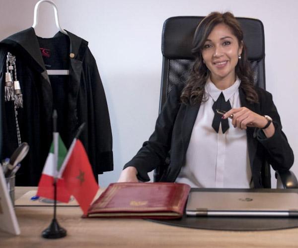 إيطاليا: بدران تعلن عن أول مؤتمر نسوي افتراضي في يوم المرأة العالمي.