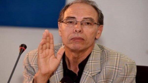 تمتيع المؤرخ المغربي المعطي منجب بالسراح المؤقت