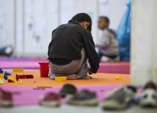 رئيس النيابة العامة يدعو إلى التدخل الإيجابي في كفالة الأطفال المهملين