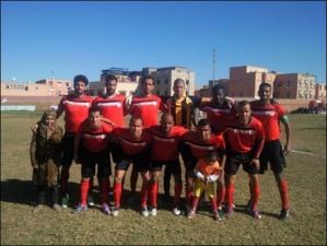 نادي شباب ابن جرير لكرة القدم .. في طريقه لتحقيق حلم الصعود